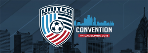 united soccer coaches convention 2018