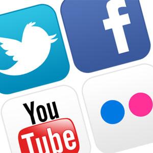Social Media for Soccer Tournaments
